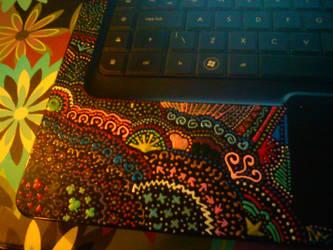 Dissertation Procrastination by KayleighOC