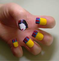 Snow White by KayleighOC