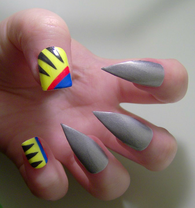 Wolverine by KayleighOC