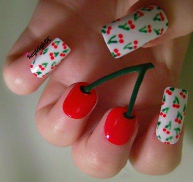 Cherries by KayleighOC