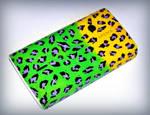 Leopard Print Phone Case