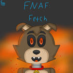 FNaF: Fetch  by Kost-the-cheshirecat