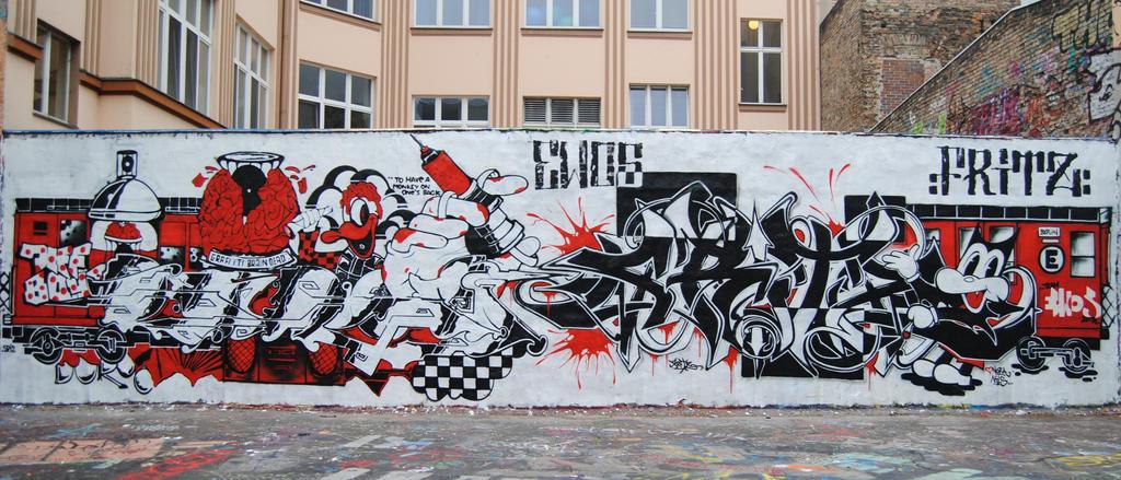 Doroc-Fritz by okus581
