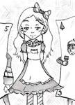Alice KAKAO-Card