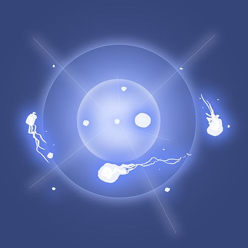 Dota Fanart v2 - Io by KidneyShake