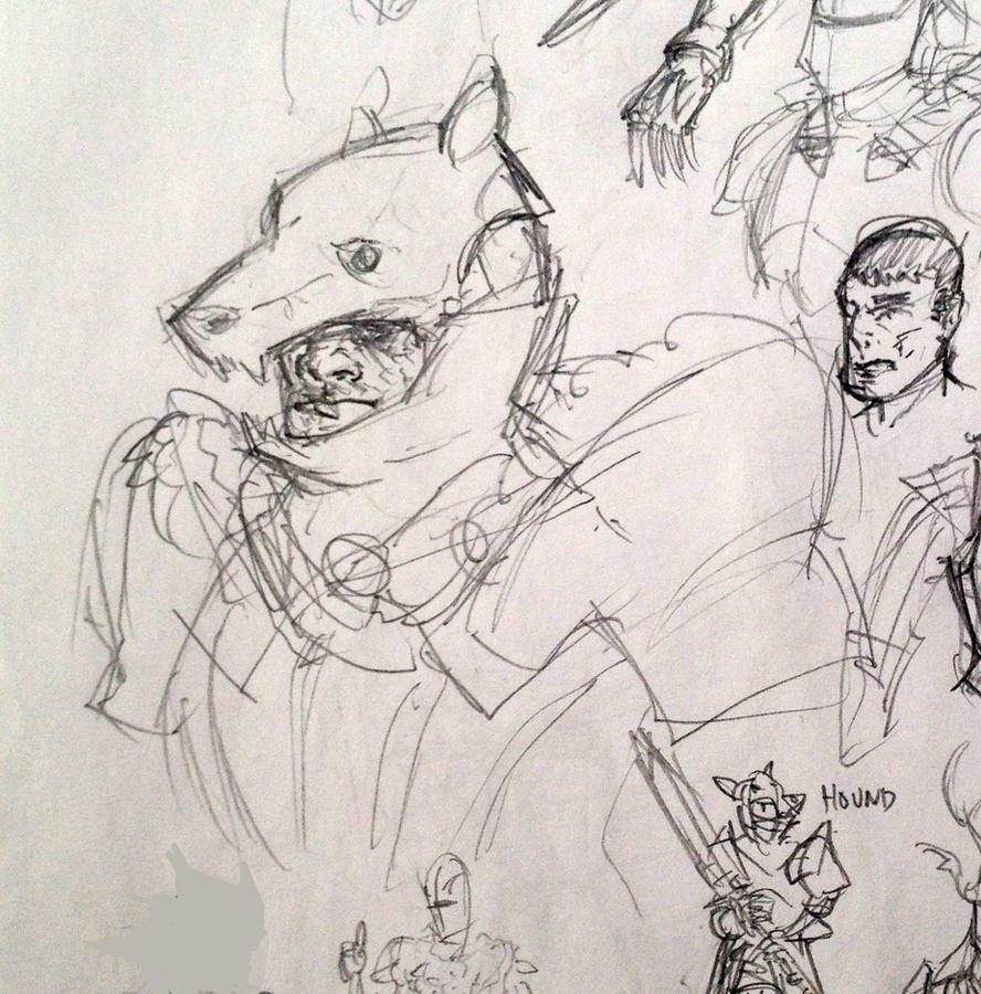 Sketch 1-01 by KidneyShake