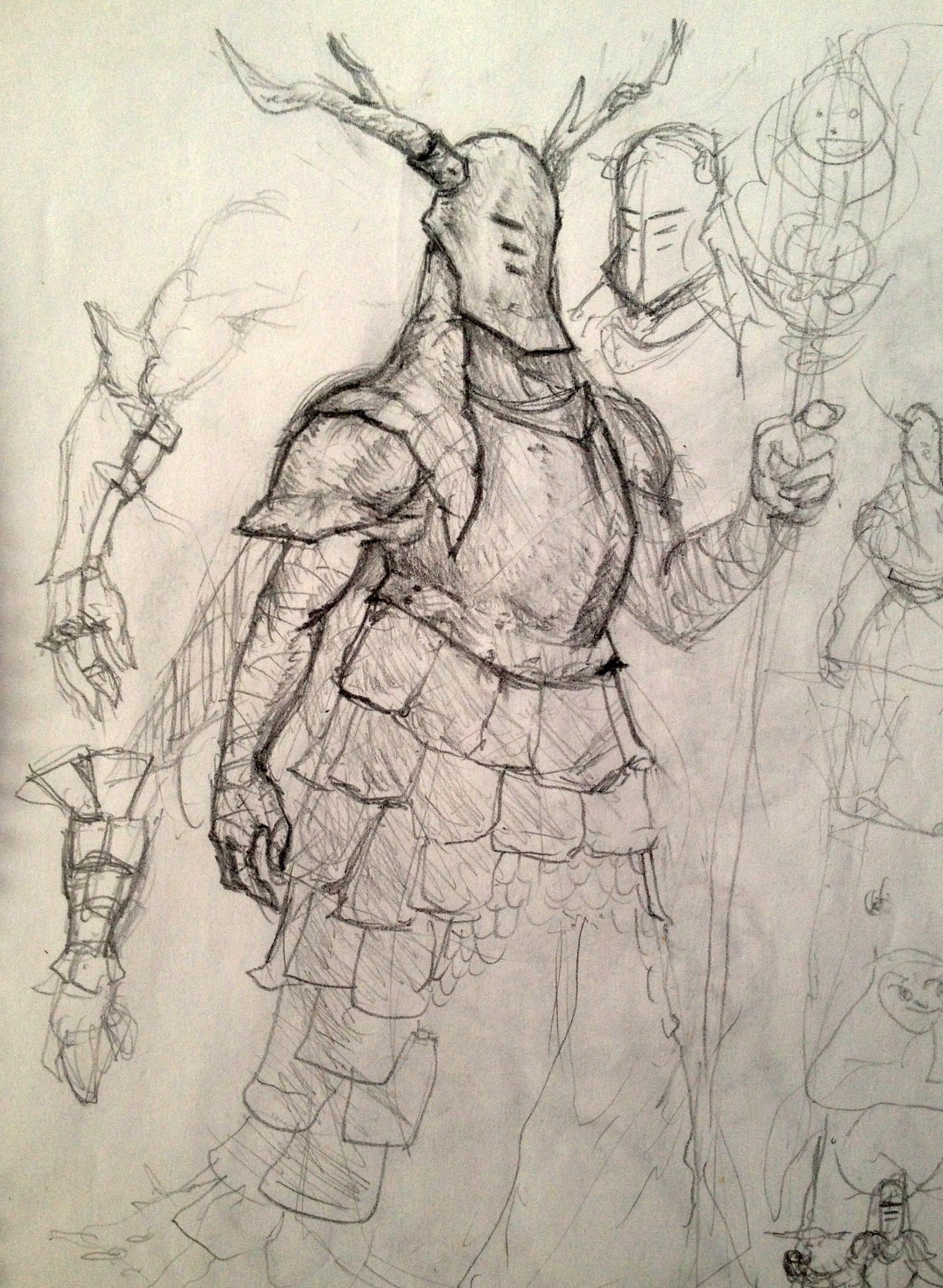 Sketch 1-02 by KidneyShake