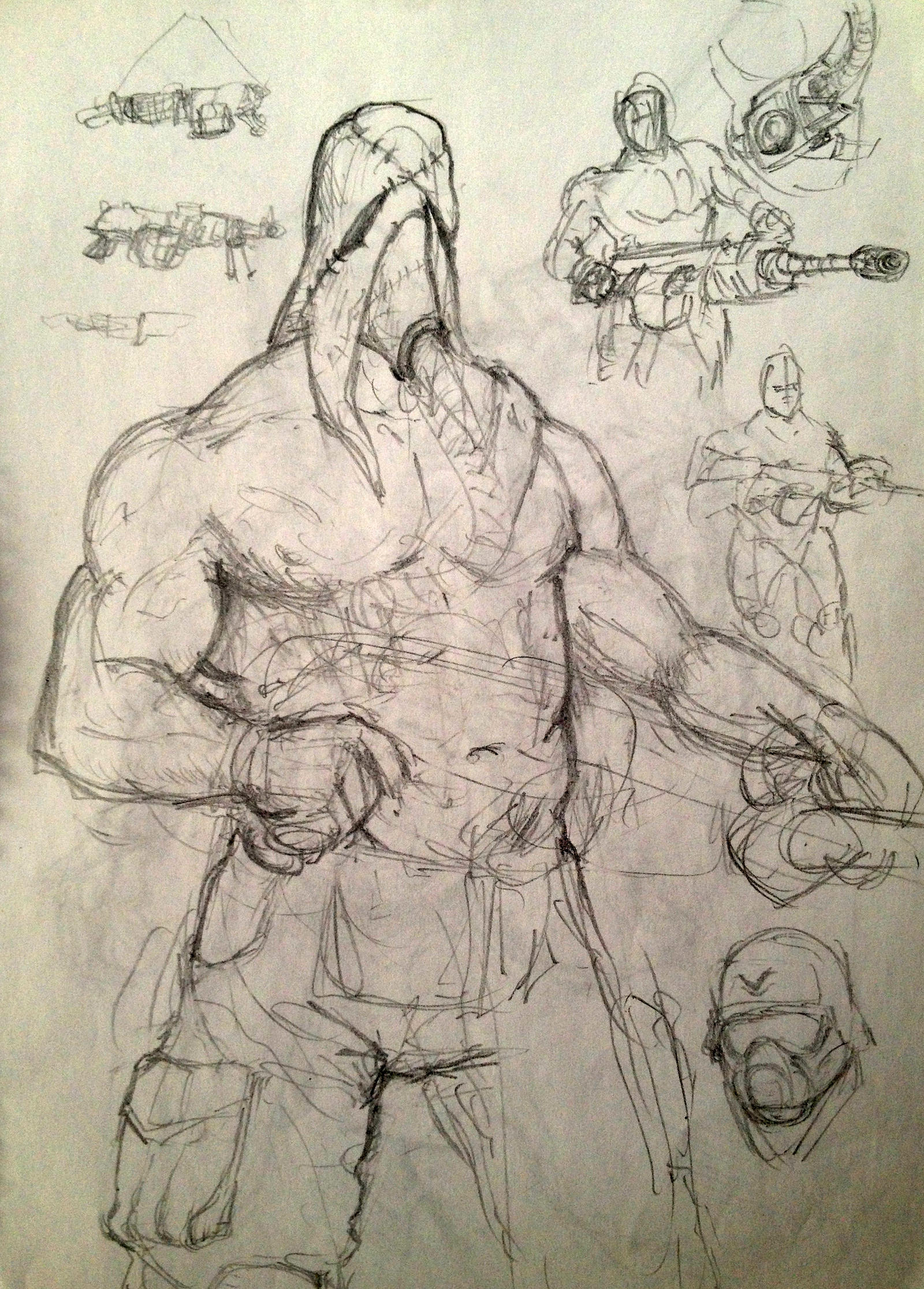 Sketch 1-06 by KidneyShake
