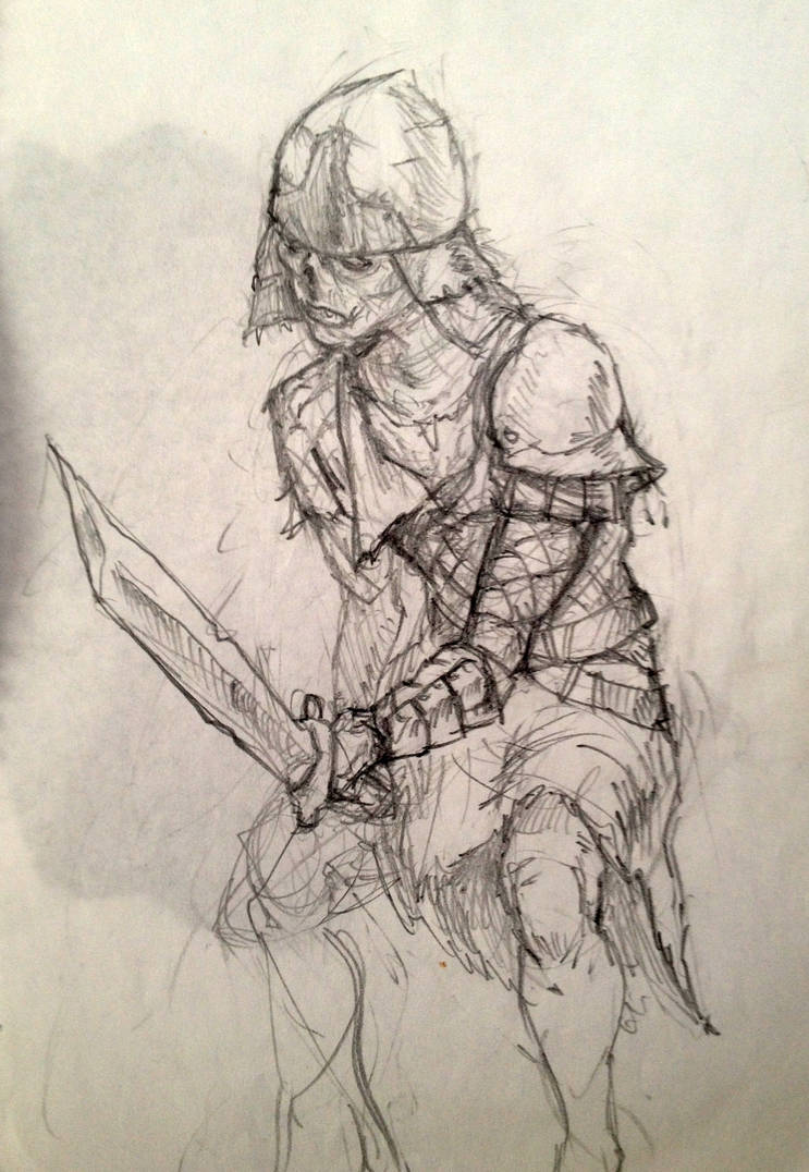 Sketch 1-08 by KidneyShake