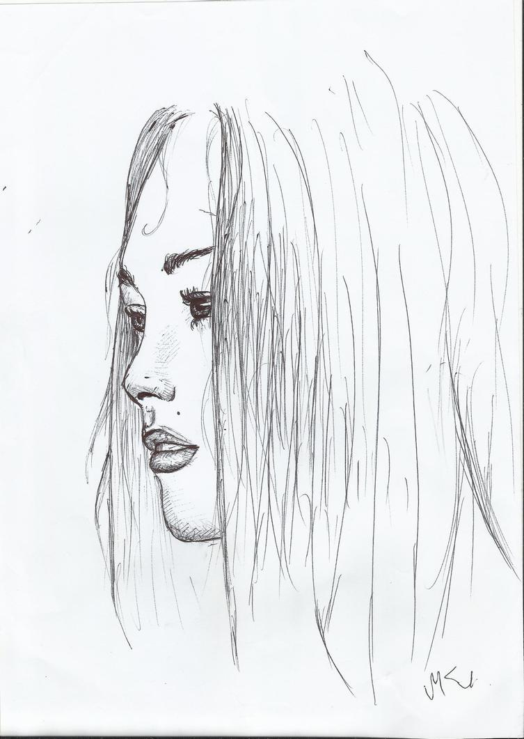 Gone Girl by miresalaj