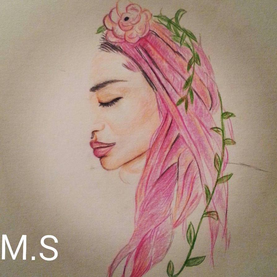 Pink! by miresalaj
