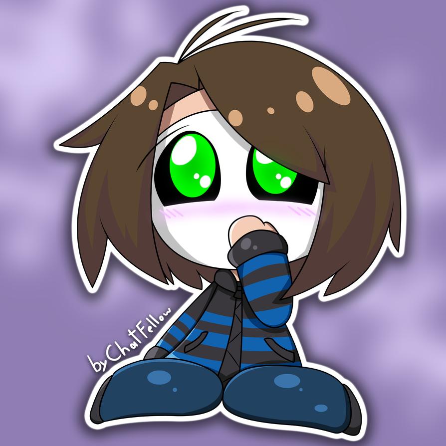 GermanLetsPlay GLP Cute Chibi by ChatFellow