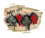 Poker Nite Design