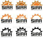 SIAA Logos