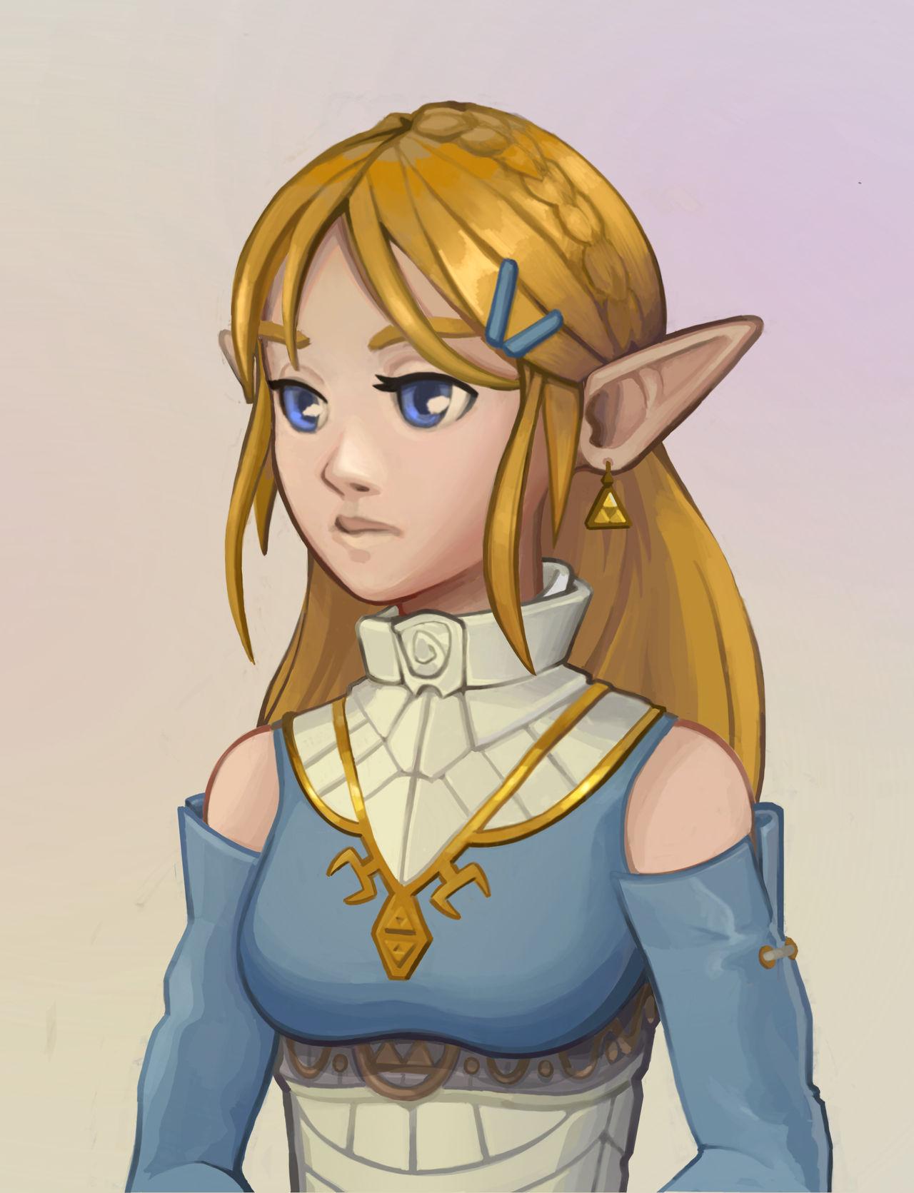 Formal Zelda