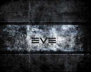 Eve Online Grunge by StageCall