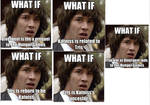 What if... Divergent and Hunger Games
