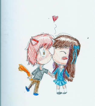 kisses for kyo! by ginnypotter8D
