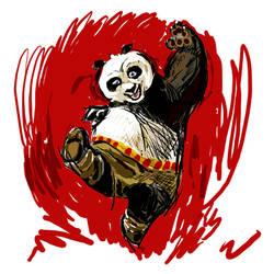 My Kung Fu Panda