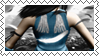 Final Fantasy VIII: Rinoa - Stamp by opalette