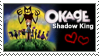 Okage: Shadow King - Stamp by opalette