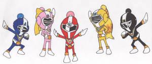 1990 Bomberman Fiveman Bakugaiden Helmet
