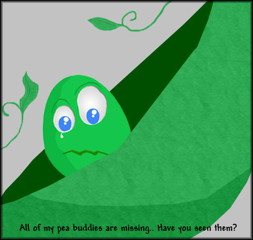 only_lonely_pea_in_a_pod_by_filthywithso