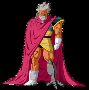 Emperor Paragus
