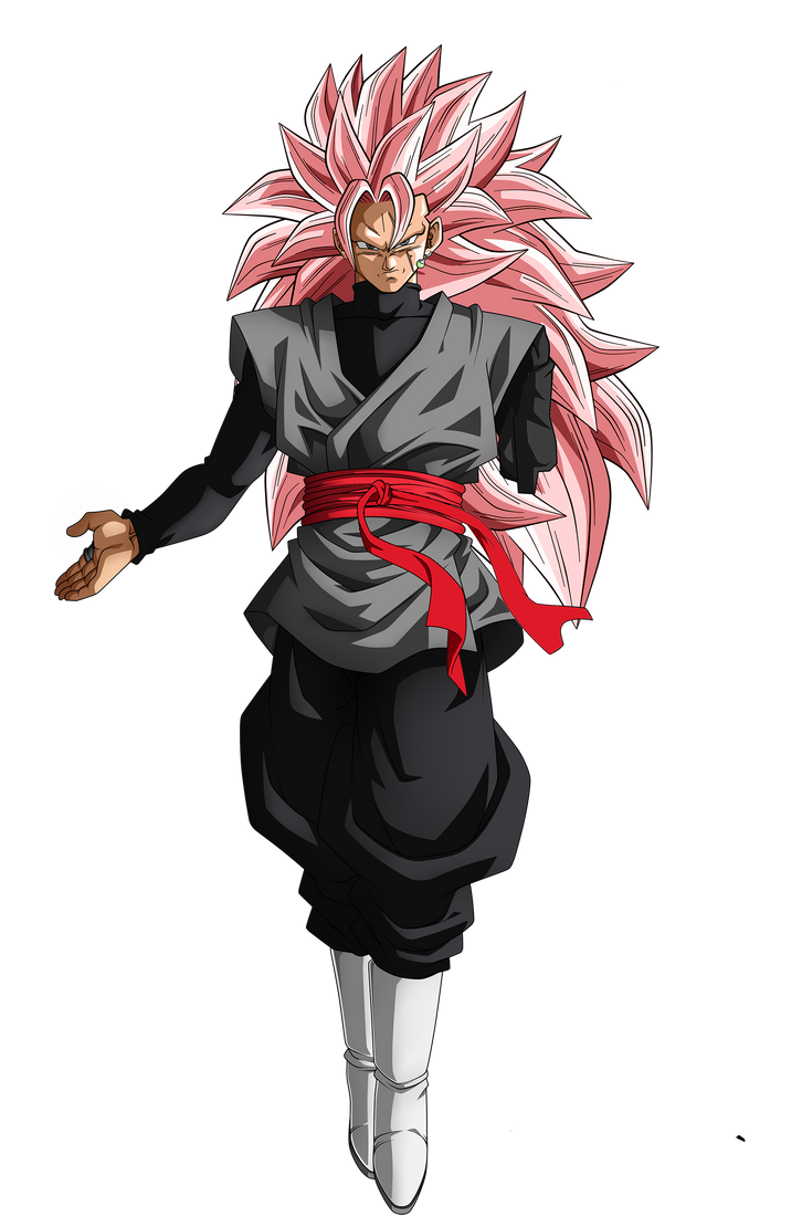 Future gohan black super saiyan 3 rose no arm by lssj2 on future gohan black super saiyan 3 rose no arm by lssj2 thecheapjerseys Image collections