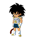 infant Broly