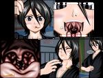 Rukia's Valentine Treat!