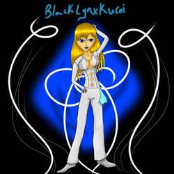 Guardian of Light - Kira