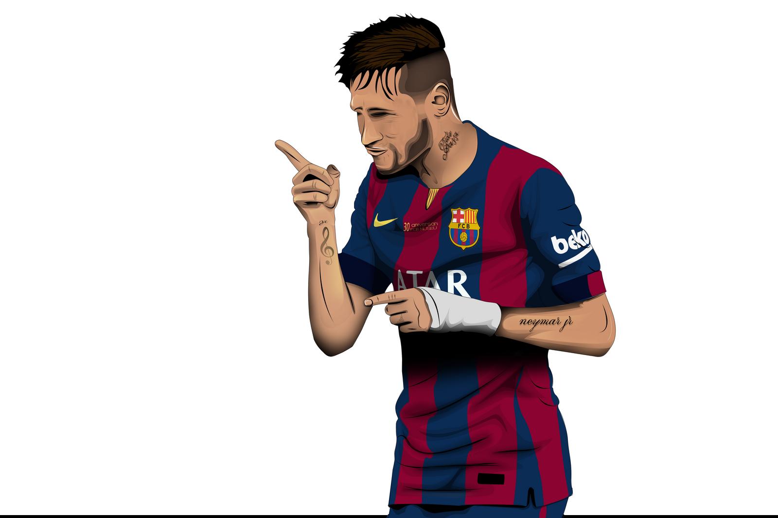 Liga Inggris Barcelona