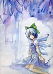 Ice Fairy Cirno