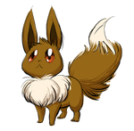 I just really love Eevee forgive me!