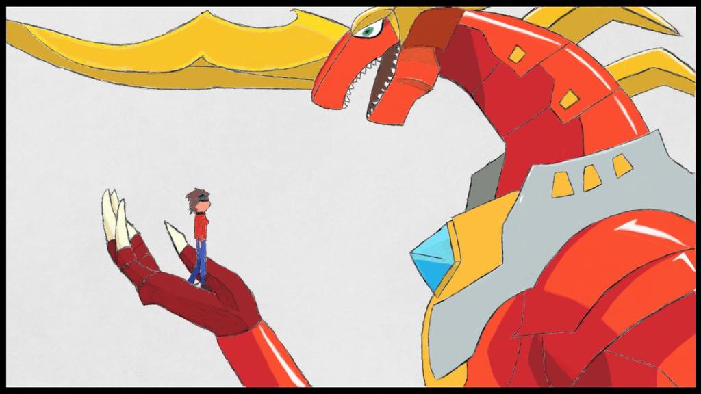 Nett Malvorlagen Bakugan Drago Bilder - Beispielzusammenfassung ...