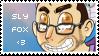 slyfoxhound stamp by unlck