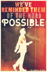 Terrible: Wonderful: Possible by The-Longfall-of-1979
