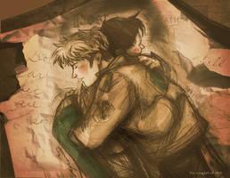 Let's Meet Again - [A Sketch]