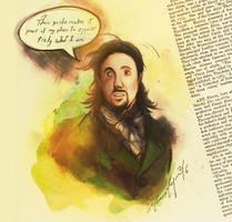 Truly What I Am (a sketch) - [Hamilton]
