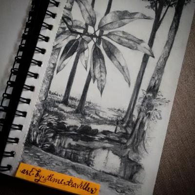 Kerala Diaries- India by ParkashN