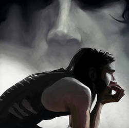 VI Metamorphosis III - Chasing a Ghost.. by BenGoodspeed