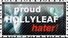 Proud Hollyleaf Hater Stamp by AshbreezeTheKitty