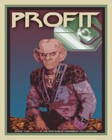 Ferengi Profit