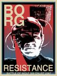 Borg Resistance