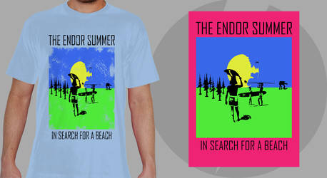 The Endor Summer T