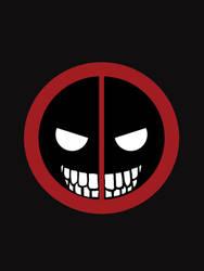 Deadpool Merc with a Mouth Logo