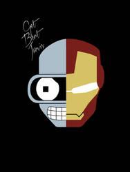 Iron Bender Punk