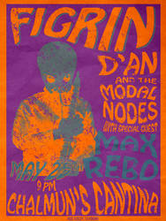 Mos Eisley Concert