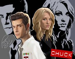 Chuck by Petarsaur